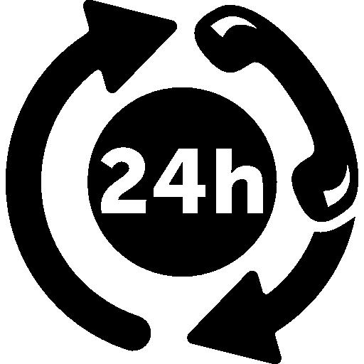 Assistência 24 horas proteção veicular