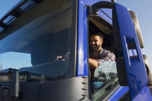 Gigantes do Asfalto: o Programa que Visa Melhorar as Condições dos Caminhoneiros